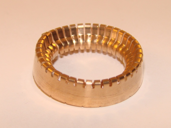 female contact ring Series: 099-507-00-20