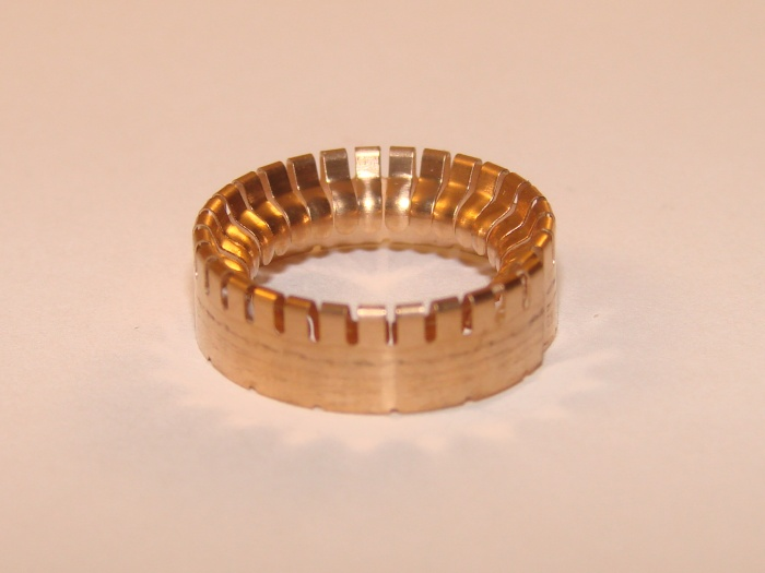 female contact ring Series: 099-508-00-20