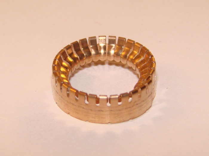 female contact ring Series: 099-509-00-20