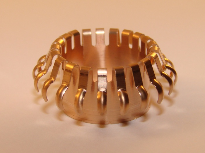 male contact ring Series: 099-528-00-20