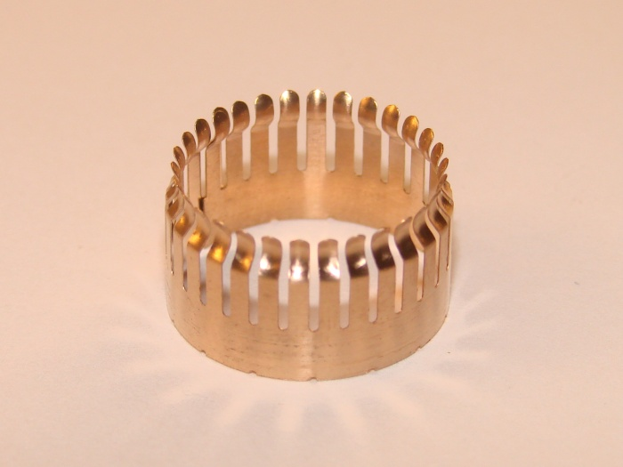 female contact ring Series: 099-532-00-20