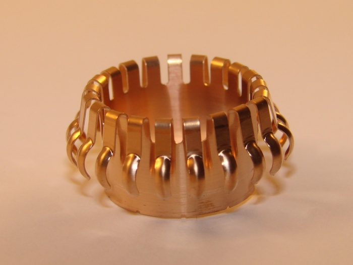 male contact ring Series: 099-538-00-20