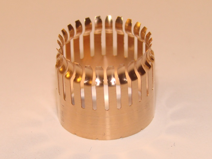 female contact ring Series: 099-543-00-20