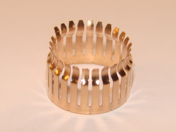 female contact ring Series: 099-563-00-20