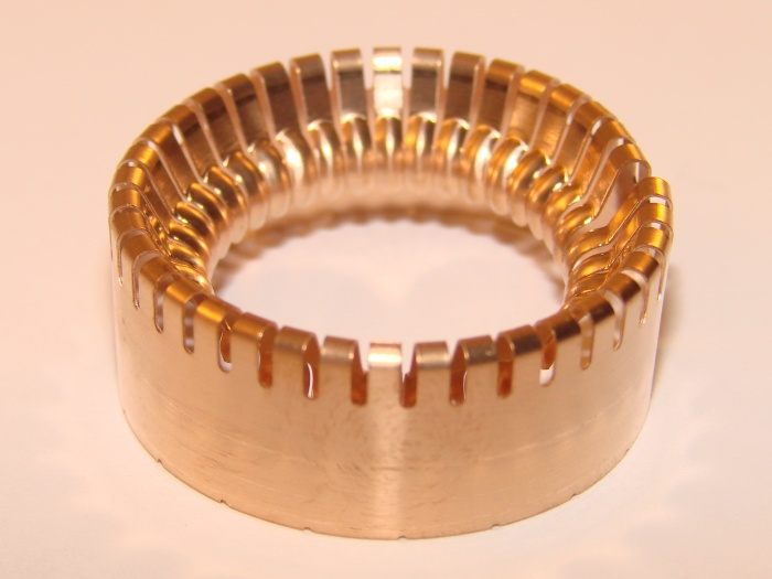 female contact ring Series: 099-583-00-20
