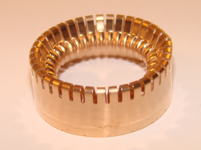 female contact ring Series: 099-582-00-20