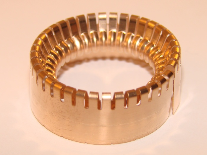 female contact ring Series: 099-593-00-20